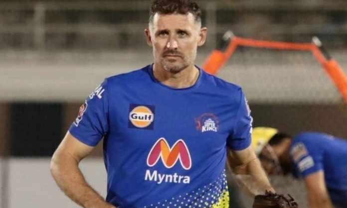 Cricket Image for IPL 2021: सीएसके के बल्लेबाजी कोच माइक हसी की कोविड रिपोर्ट पॉजिटिव, दिल्ली के होट