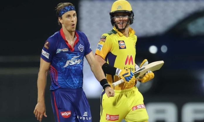 Cricket Image for Eight Players From England Who Joined Ipl Returned Home Whereas These Three Player