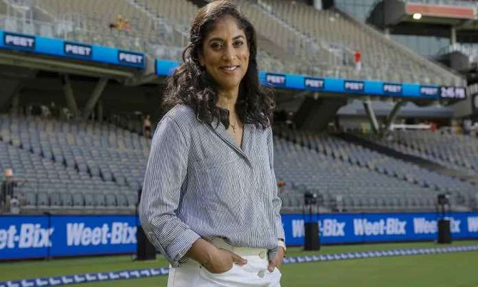 Cricket Image for Lisa Sthalekar Shocked After Veda Krishnamurty Did Not Get Chance In Indian Womens