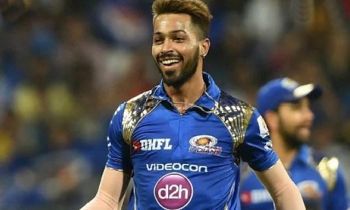Cricket Image for Mumbai Indians Allrounder Hardik Pandya Picks His Playing Xi For Ipl