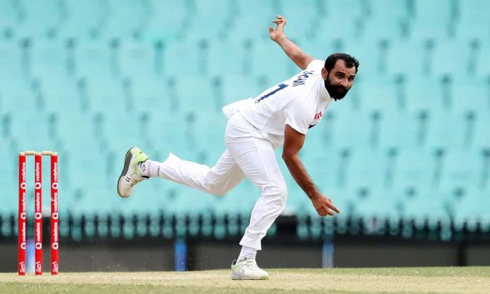 Cricket Image for Mohammed Shami Reveal Some Techniques When They Are Unable To Bowl As Expectations