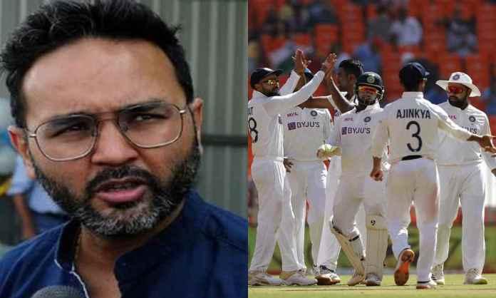 Cricket Image for पार्थिव पटेल ने WTC फाइनल के लिए किया भारतीय टीम का विश्लेषण, इन खिलाड़ियों के दमप