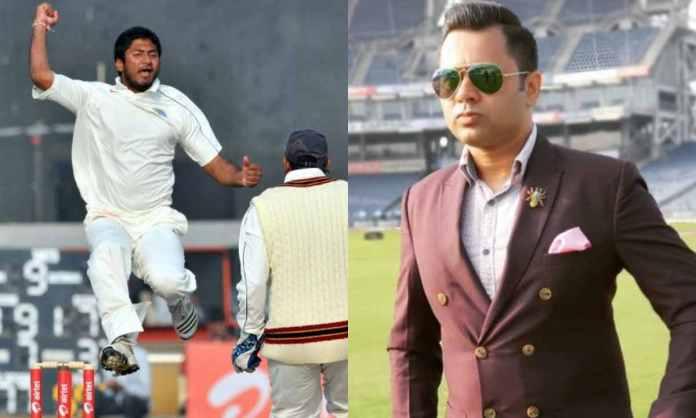 Cricket Image for कोरोना ने ली राजस्थान के स्पिनर की जान, अपने दोस्त के निधन पर आकाश चोपड़ा भी हुए इ
