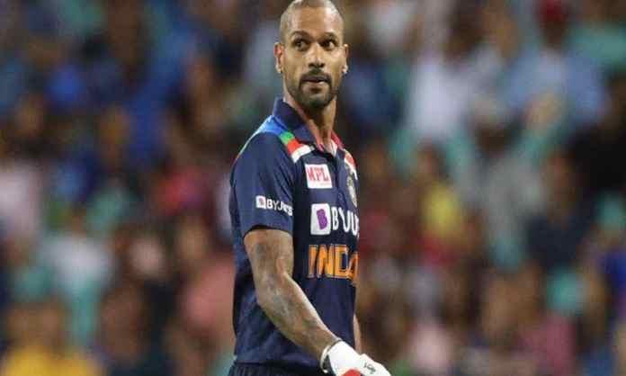 Cricket Image for श्रीलंका दौरे पर शिखर धवन को मिल सकती है भारतीय टीम की कमान, इन खिलाड़ियों को मिल