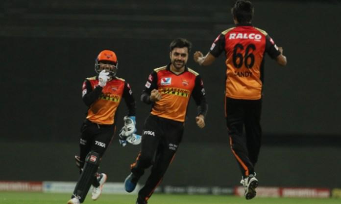 Cricket Image for IPL 2021 टलने के बाद खुशी से झूमा SRH का खिलाड़ी, कहा-'इससे अच्छा नहीं हो सकता हमा