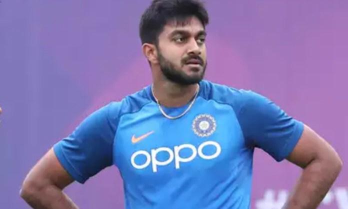 Cricket Image for 'मैं चाहता हूं लोग मुझपर भरोसा करें', टीम इंडिया में वापसी के लिए स्टेट टीम छोड़ना