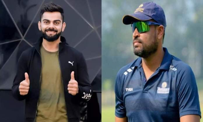 Cricket Image for Yusuf Pathan Told The Secret Of Captains Great Game Said Virat Kohlis Performance