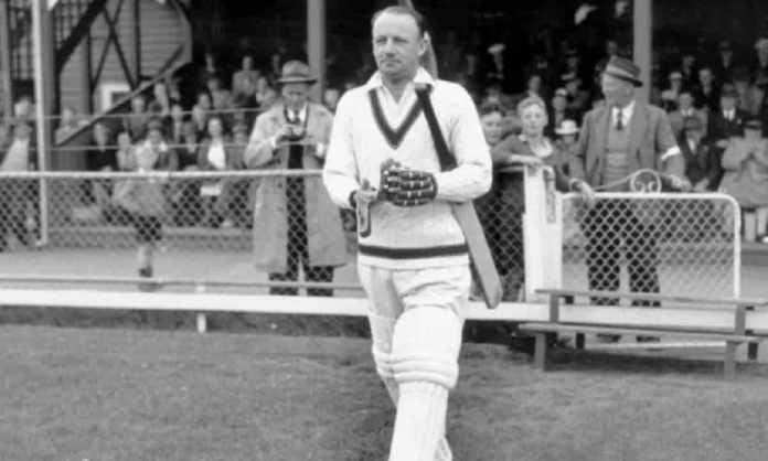 Cricket Image for जब ऑस्ट्रलिया ने एक दिन में बनाए थे 721 रन, डॉन ब्रैडमैन ने सिर्फ चौकों से ठोक डाल