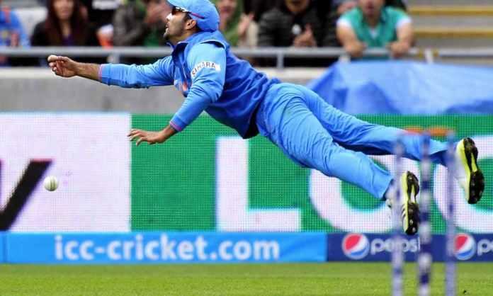 Cricket Image for क्या 35 साल के इस खिलाड़ी को मिलेगा श्रीलंका टूर पर मौका ? धोनी से भी पहले शुरू कि