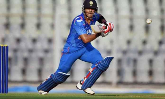Cricket Image for क्या अब अमेरिका से क्रिकेट खेलेगा ये भारतीय स्टार ? अफवाहों के बीच खुद दिया सबसे ब