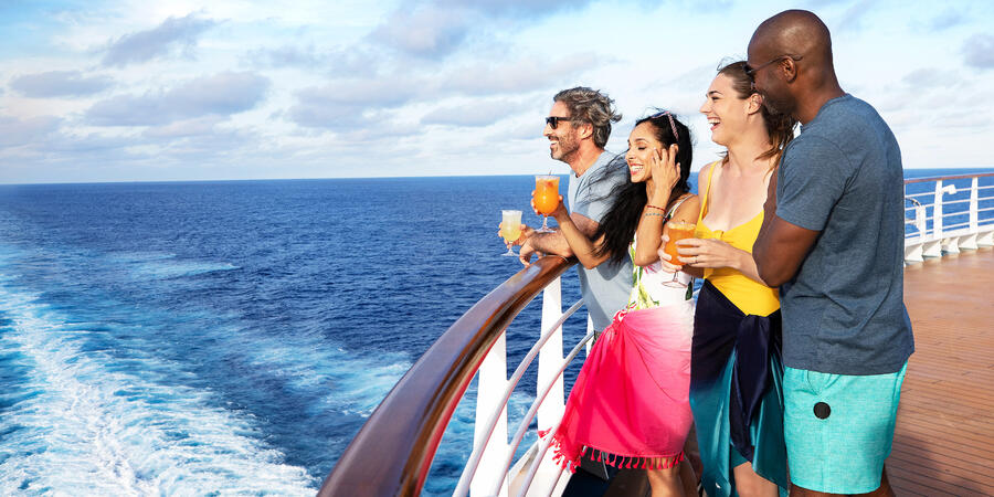 Best Cruise Ads Of All Time