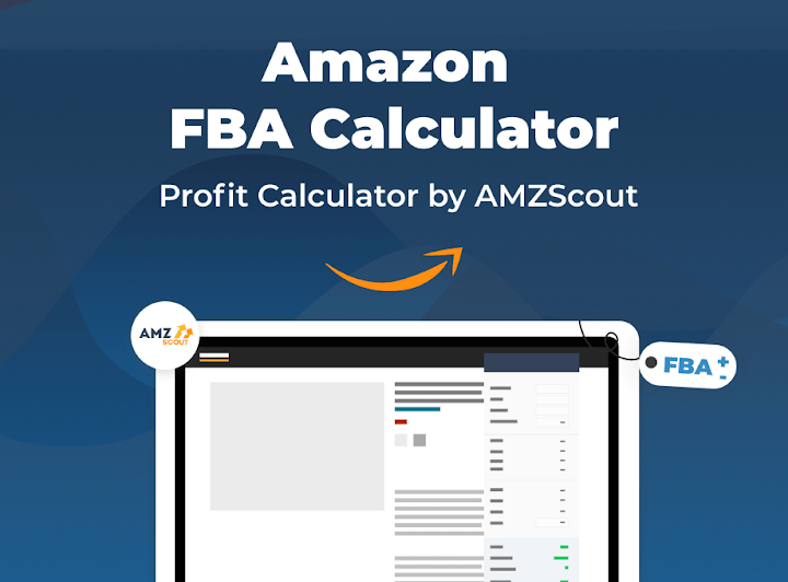 fba calculator for amazon extension