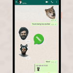 Create Custom WhatsApp Stickers for Android