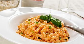 riz a la tomate facile