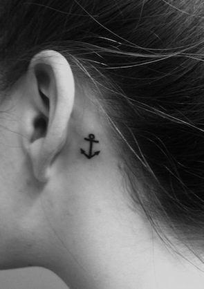 20 Tatuajes Que Todas Las Mujeres Querrán Hacerse Diseño Diseño