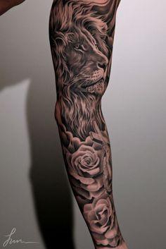 Diseños De Tatuajes De Manga Que Desearás Diseño Diseño