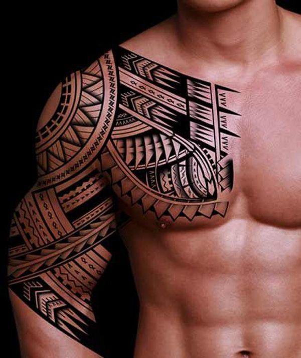 20 Tatuajes Que Todo Hombre Desea Tener Diseño Diseño