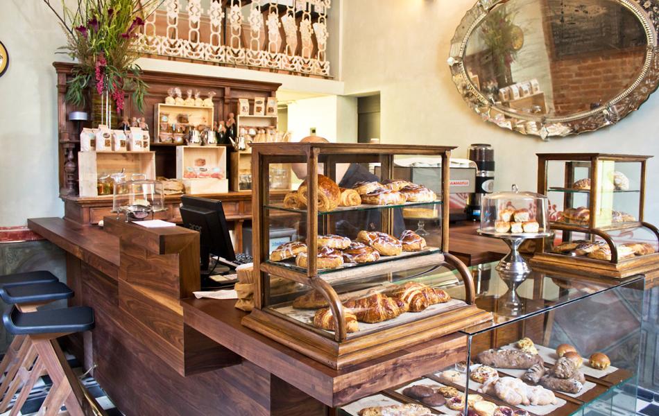 10 cafeteras para comer pan sin culpa  Viajes  Viajes