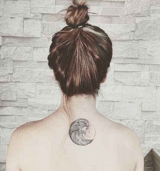 20 Tatuajes Minimalistas Que Todas Las Mujeres Querrán Tener