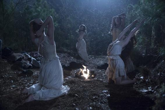 salem witches