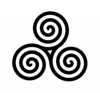 Tatuajes De Símbolos Celtas Y Su Significado Diseño Diseño