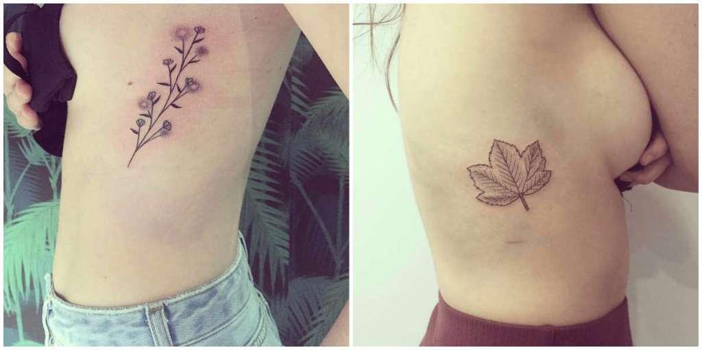 Tatuajes Para Mujeres Que Aman Su Conexión Con La Naturaleza