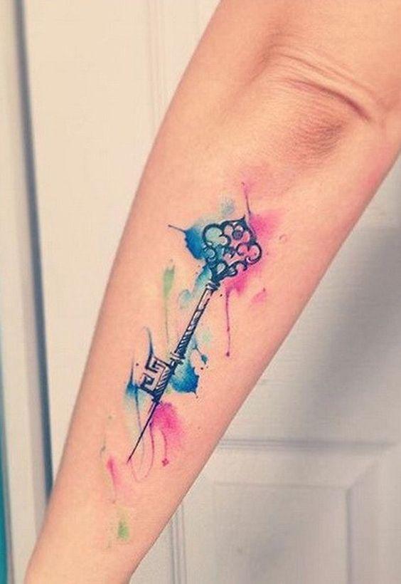 Tatuajes Para Quienes Necesitan Cerrar Ciclos Y Comenzar De Nuevo