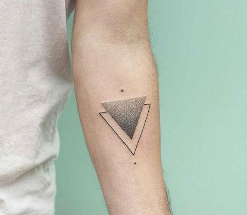 Tatuajes De Puntillismo Que Deberías Hacerte Si Le Tienes Miedo Al