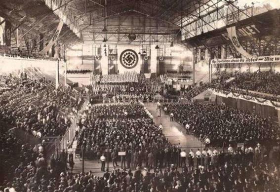 festejo nazi en argentina gente-h600