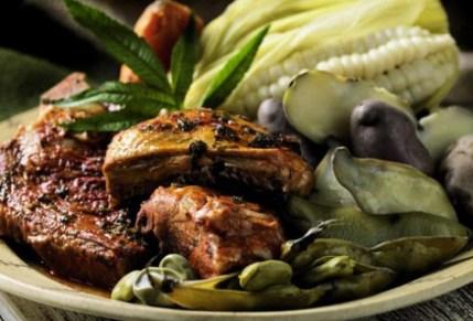 La identidad latinoamericana en 6 de sus gastronomías más importantes 2