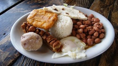 La identidad latinoamericana en 6 de sus gastronomías más importantes 7