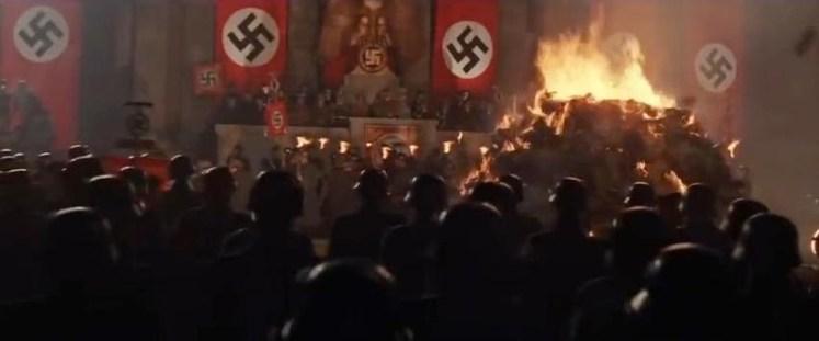Ahnenerbe, la organización paranormal nazi que intentó crear zombies 4