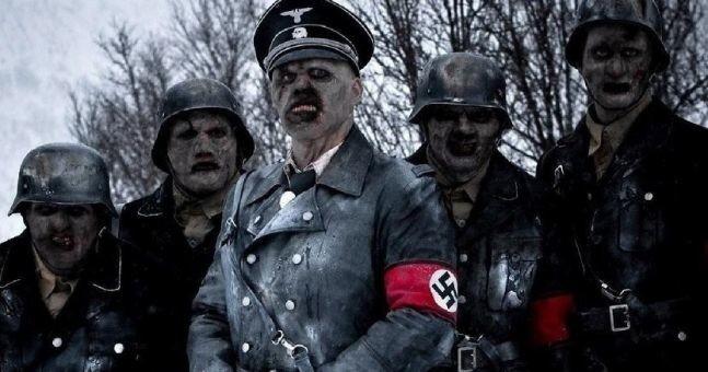Ahnenerbe, la organización paranormal nazi que intentó crear zombies 6