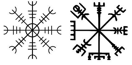 Despierta C 12 Tatuajes Vikingos Y Su Significado