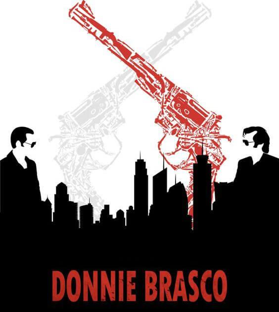 Donnie Brasco la Cosa Nostra 4