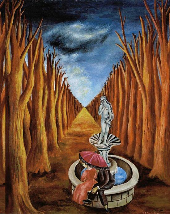 pintores famosos mexicanos 21