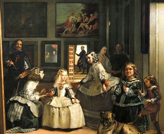 pinturas clasicas que picasso reinterpreto 8