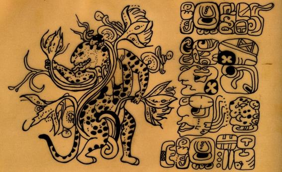 por que los mayas tenian miedo a los eclipses 5