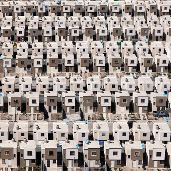 fotografias de jorge taboada sobre la vivienda social 5