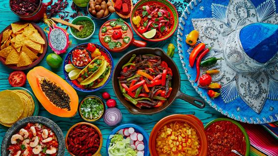 razones para celebrar ser mexicano 2