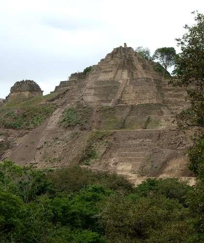 secrets piramide maya tonina mas alta mesoamerica 2