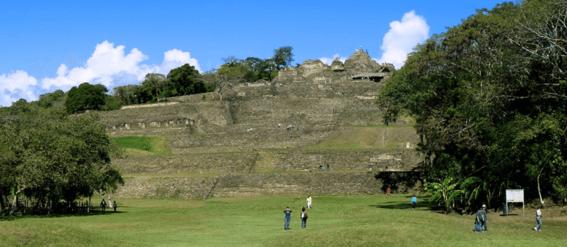 secrets pyramid maya tonina highest mesoamerica 4