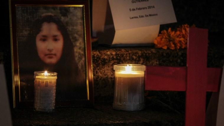 de enero a mayo de este ano se registraron 369 feminicidios es decir 38 casos mas que los registrados en el mismo periodo del 2018 7