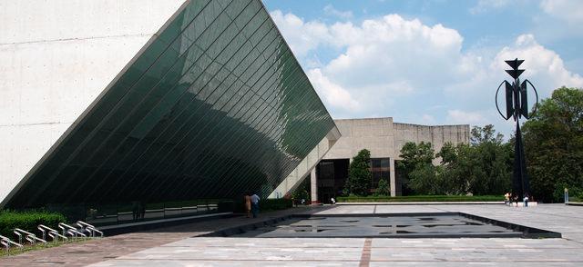 El reto de los 12 museos que debes visitar en 2019 en México 1
