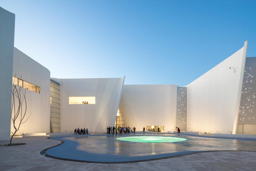 El reto de los 12 museos que debes visitar en 2019 en México 10