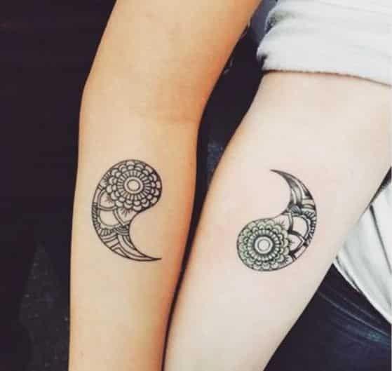 Símbolos De Tatuajes Poco Conocidos Que Querrás Hacerte