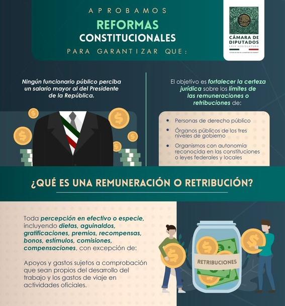 apruebanreformaconstitucionalparaqueningunfuncionarioganemasqueelejecutivo 2