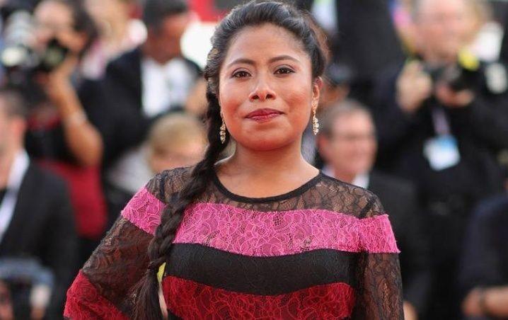 Lupita Jones habla de Yalitza Aparicio y Nuestra Belleza México