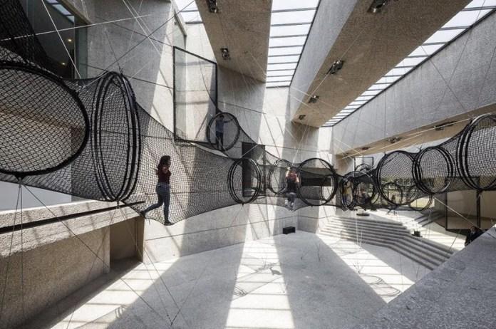 Los 10 museos indispensables de la CDMX que tienes que visitar este fin de semana 8