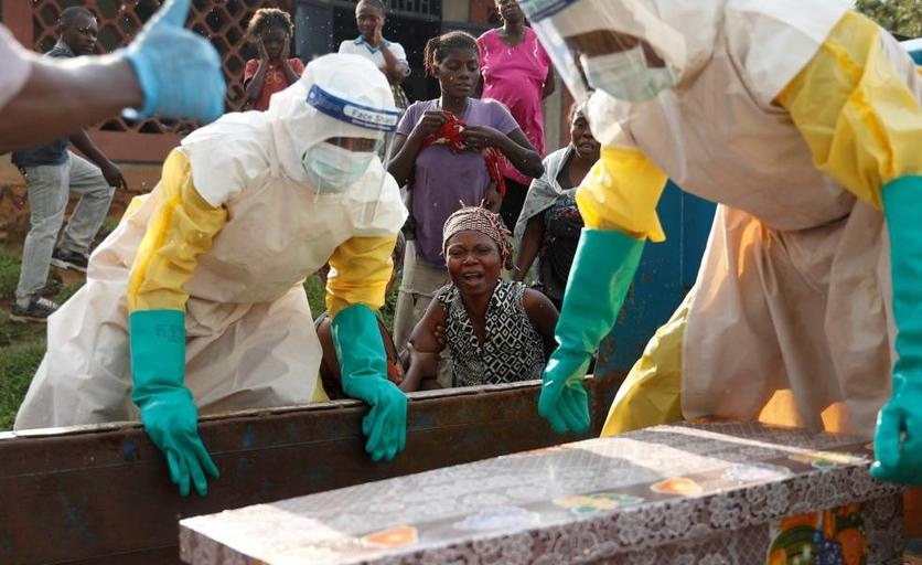 Ébola: el virus mortal que regresó y se está convirtiendo nuevamente en epidemia   5